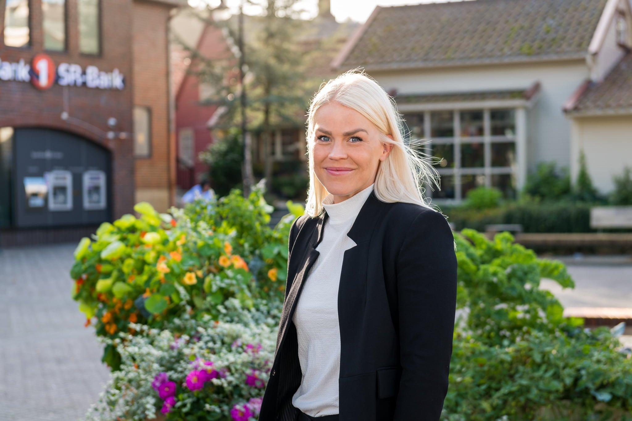 Eiendomsmegler Ingvild Sirevåg