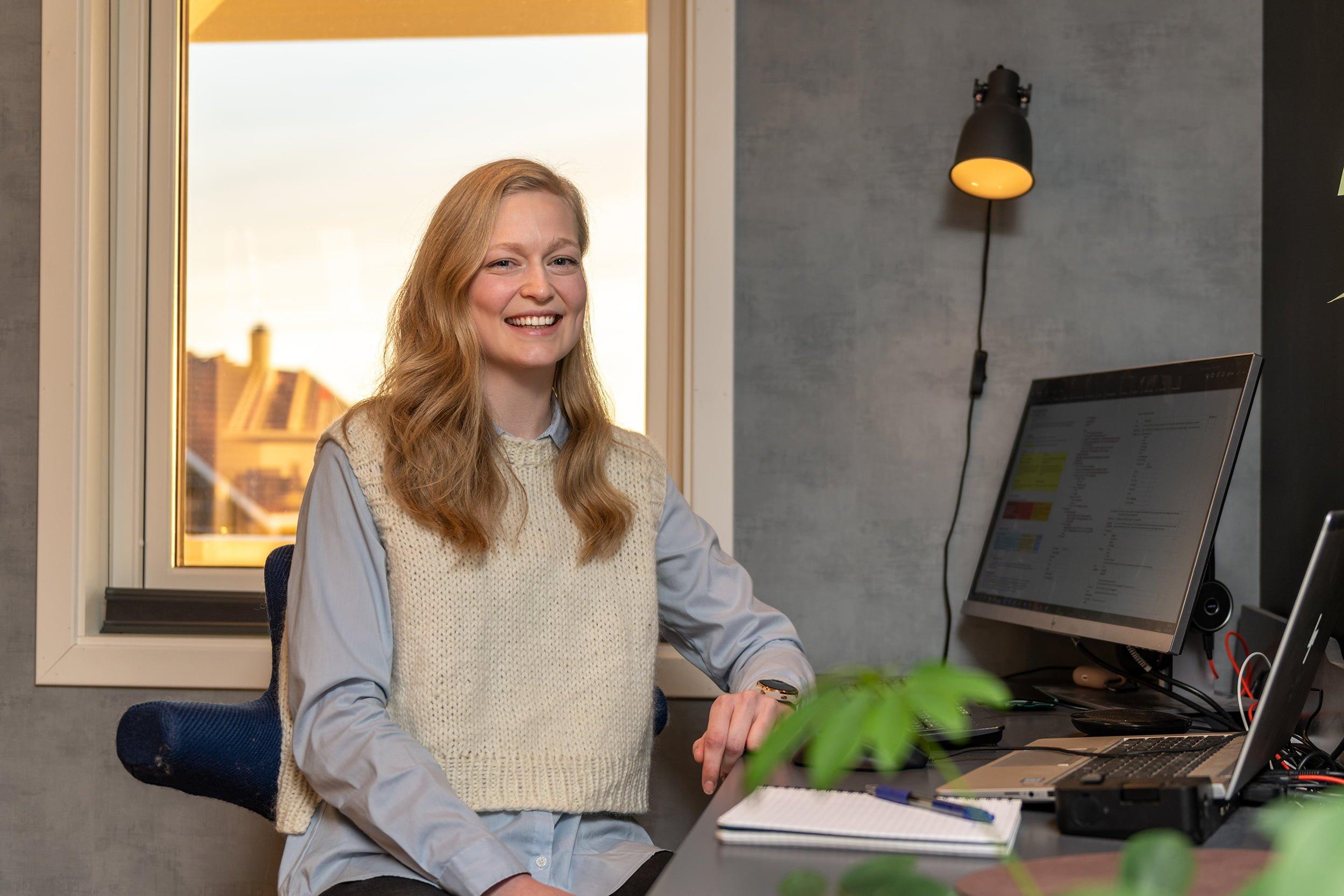 Karen Vanglo Tønnessen
