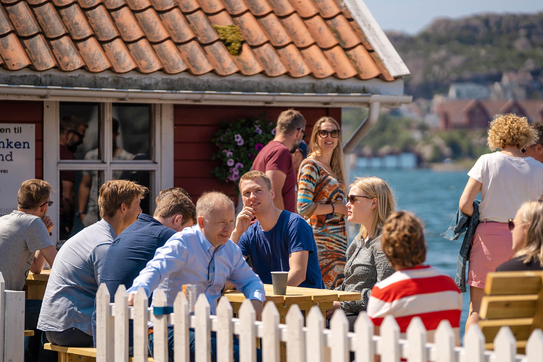 Heidi Herredsvela Gravdal, Stine Nordbø Grimsrud, Gudrun Ellingsen